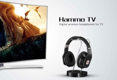 casque audio sans fil noontec hammo tv infoidevice