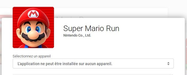 impossible installer super mario run nintendo infoidevice