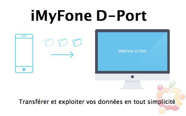 imyfone d-port windows infoidevice