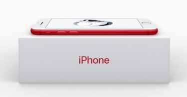 iphone 7 special edition red infoidevice