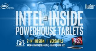promo intel inside tablette pc ultrabook infoidevice
