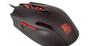 test souris gamer ttesports black fp infoidevice