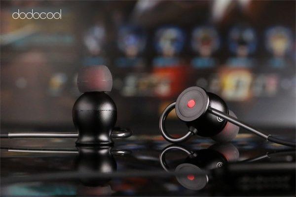 dodocool da131 surround 3d earphone infoidevice