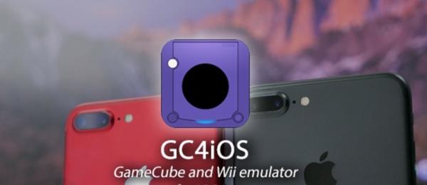 emulateur gc4ios pour iphone ios 10 infoidevice