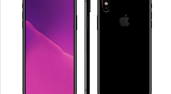 iphone 8 ou iphone x 2017 infoidevice
