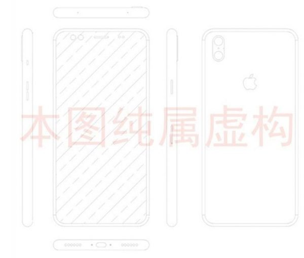 modele iphone 8 apple infoidevice