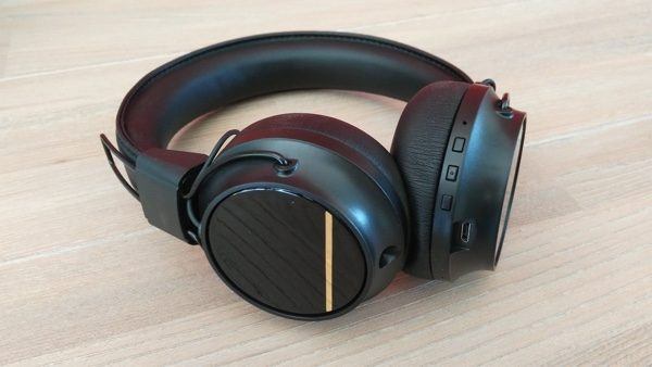 revue du casque audio bluetooth sudio regent infoidevice