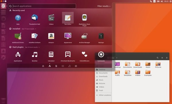 screenshot linux ubuntu 17 infoidevice