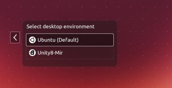 selection linux ubuntu unity8 mir infoidevice