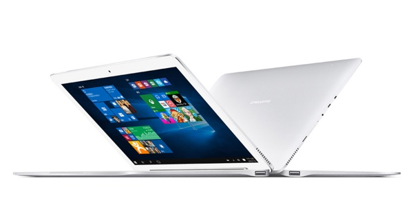 test teclast tbook 16 pro infoidevice