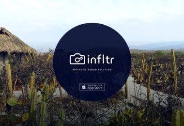 Infltr for ios 2.8 infoidevice