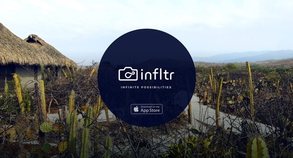 Infltr for ios 2.8 infoidevice