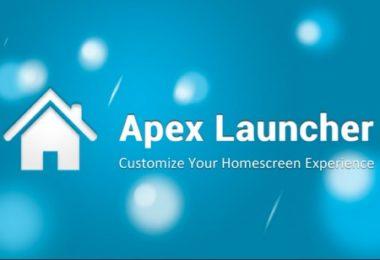 beta apex launcher v3.2.0 infoidevice