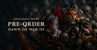 dawn of war 3 disponible sur mac et linux infoidevice