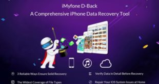 imyfone d-back version 6 licence gratuite infoidevice