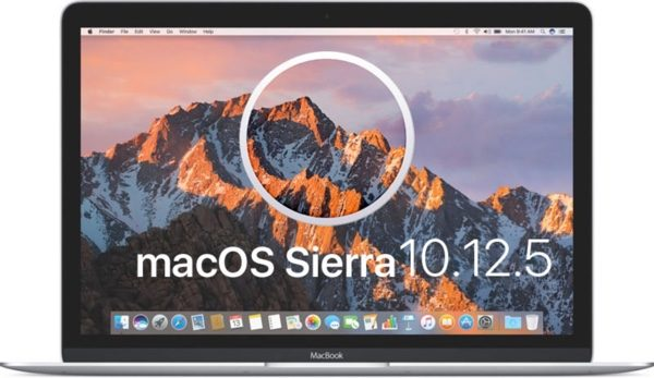macos sierra 10.12.5 version finale infoidevice
