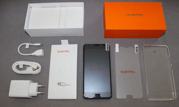 package oukitel k6000 plus infoidevice