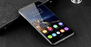 smartphone oukitel k6000 plus infoidevice