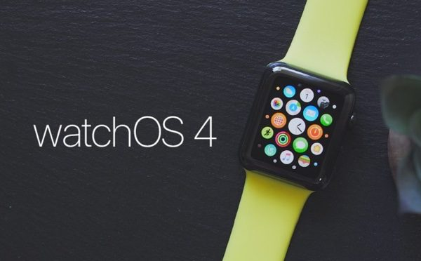 apple watch watchos 4 infoidevice