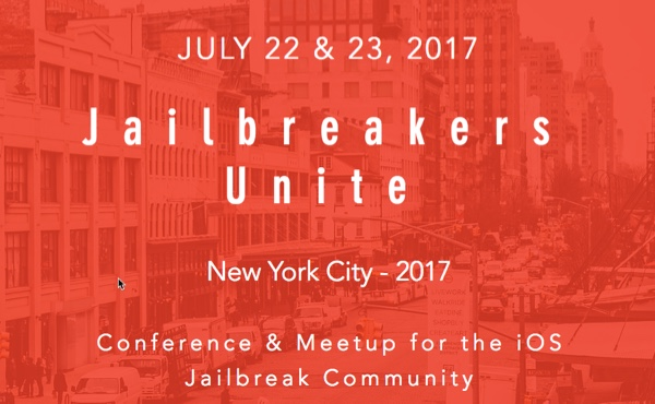 conference jailbreakersunite communaute jailbreak infoidevice