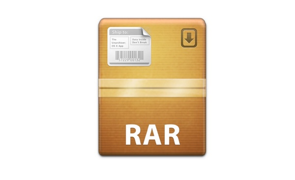 RAR FICHIER TÉLÉCHARGER MAC DECOMPRESSEUR