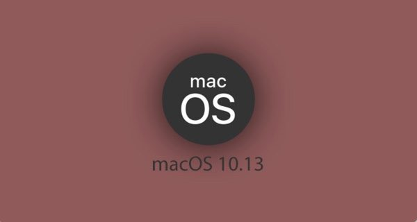 macos 10.13 infoidevice
