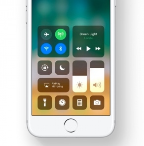 nouveau centre de controle iphone ios 11 infoidevice