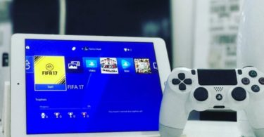 r-play remote ps4 sur iphone et ipad infoidevice