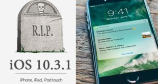 rip firmware ios 10.3.1 infoidevice