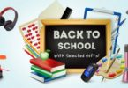 back to school infoidevice