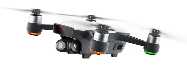 camera fhd dji spark drone intelligent infoidevice