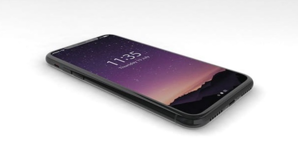 concept modele 3d iphone 8 infoidevice