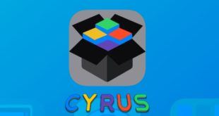 cyrus intsaller iphone ipad ios 10 ios 11 infoidevice
