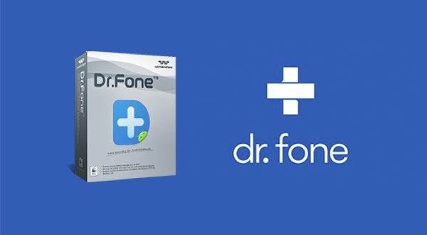 dr fone wondershare recuperation de donnees ios andorid infoidevice