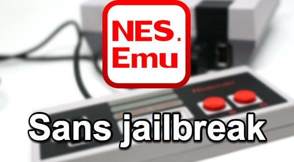 emulateur nes pour iphone et ipad sans jailbreak infoidevice