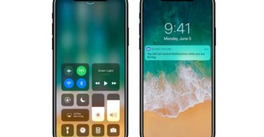 iphone 8 ecran oled infoidevice
