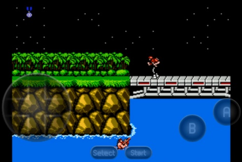 jeu nes sur iphone ios 10 infoidevice