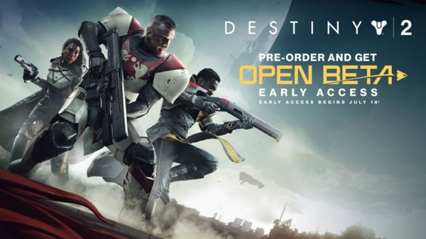 open beta destiny 2 infoidevice