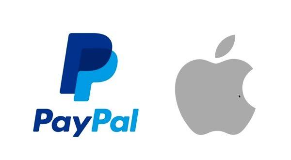 paypal app itunes