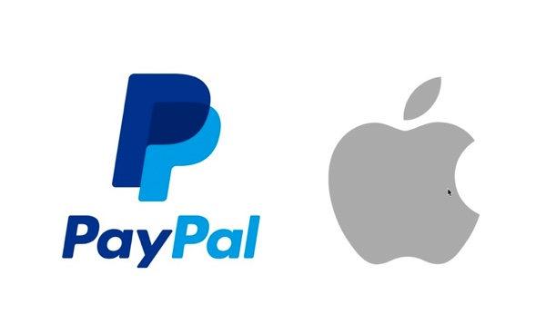 apple int gre le paiement par paypal sur itunes l app store et apple music info idevice. Black Bedroom Furniture Sets. Home Design Ideas