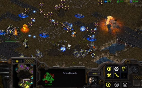 starcraft remastered terran 3 hd infoidevice