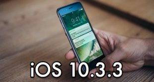telecharger iOS 10.3.3 iphone ipad infoidevice