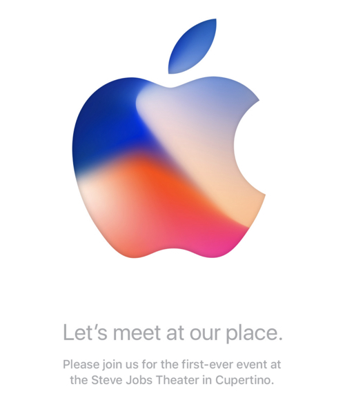 invitation apple keynote iphone x 2017 infoidevice