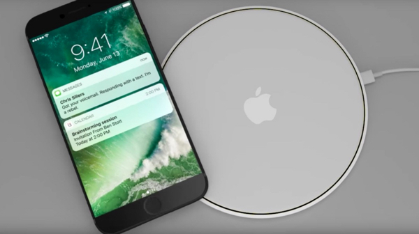 iphone 7s recharge sans fil infoidevice