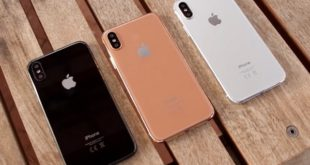 iphone 8 couleur bronze noir et sideral infoidevice