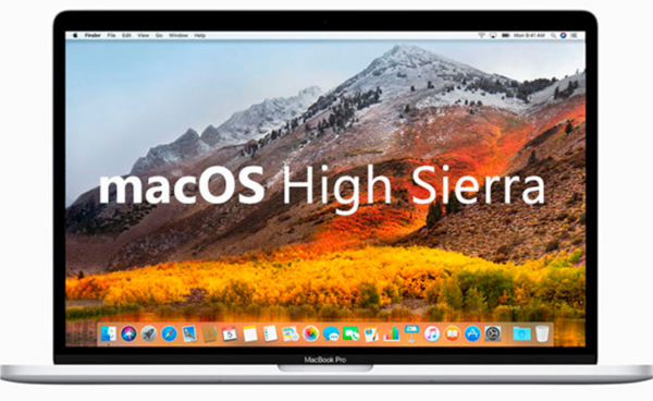 macos high sierra beta 7 infoidevice