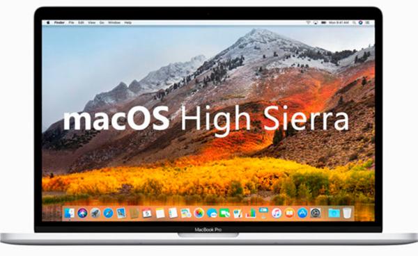 Vous pouvez télécharger le fichier MacOS high sierra à partir du lien de téléchargement direct de votre ordinateur Mac, VirtualBox ou VMware. Caractéristiques de MacOS High Sierra: Cette nouvelle version mise à niveau a amélioré la fiabilité de l'impression SMB.