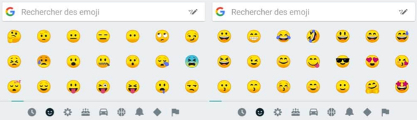 nouveaux emoticones android 8 oreo infoidevice