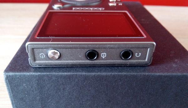 prise casque et externe lecteur audio hi-res dodocool da106 infoidevice