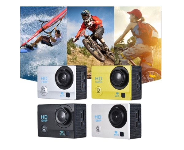 promotion gopro camera action sports gp4247